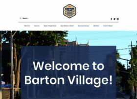 bartonvillage.ca