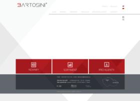 bartosini.cz