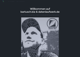 bartusch.biz