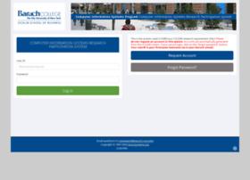 baruch-cis.sona-systems.com