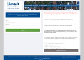 baruch.sona-systems.com