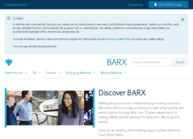 barx.com