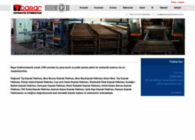 basarelektromekanik.com.tr