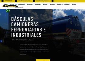 basculasgama.com.ar