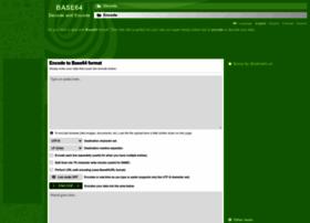 Base64encode.org