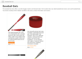 baseball-bat.biz