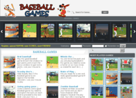 baseball-games.org