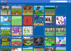 baseball-games.pogogame.net