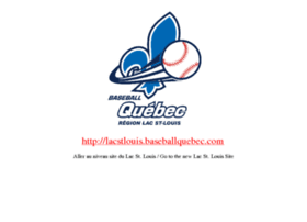baseball-lac-st-louis.org
