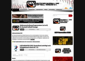 baseball-softball.de