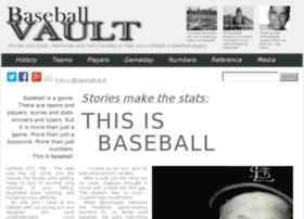 baseball-vault.com