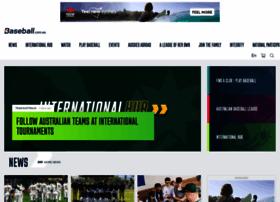 baseball.com.au