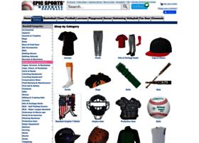 baseball.epicsports.com