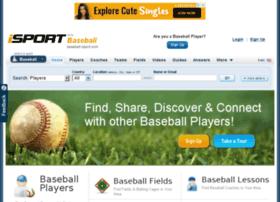 baseball.isport.com