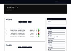 baseball33.info