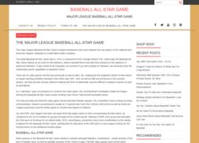 baseballallstar.org