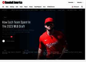 baseballamerica.com