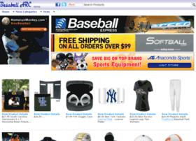 baseballarc.com