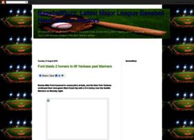 baseballbuzz.blogspot.com