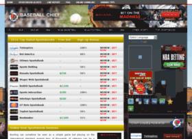 baseballchief.com