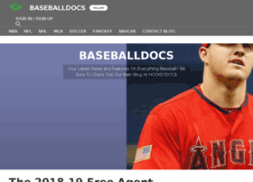 baseballdocs.sportsblog.com