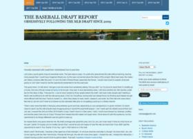 baseballdraftreport.com