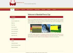 baseballfencecap.com