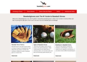 baseballgloves.com