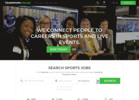 baseballjobs.teamworkonline.com