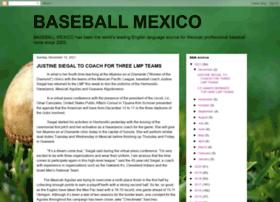 baseballmexico.blogspot.nl
