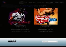 baseballmogul.com