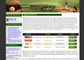 baseballsportsbook.com