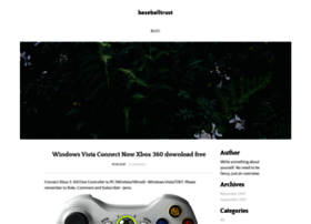 baseballtrust.weebly.com