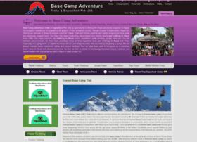 basecamptreks.com