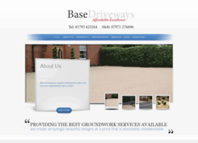 basedriveways.co.uk