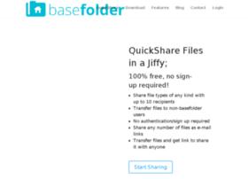 basefolder.com