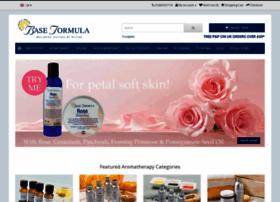 baseformula.com