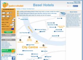 baselhotels.co.uk