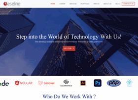 baselineitdevelopment.com