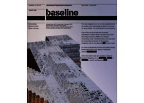 baselinemagazine.com
