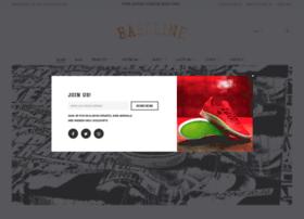 baselinestudio.co.za