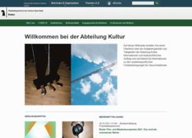 baselkultur.ch