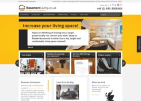 basement-living.co.uk