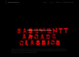 basementarcade.com