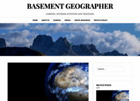 basementgeographer.com