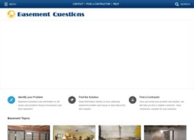 basementquestions.com