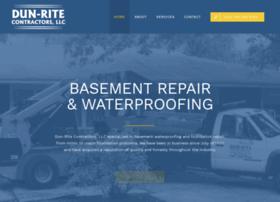 basementrepairsdunrite.com