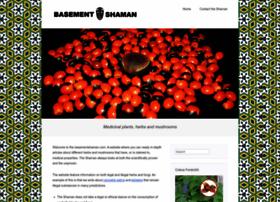 basementshaman.com