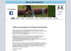 basenji-club.nl