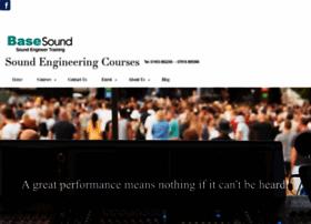 basesound.co.uk